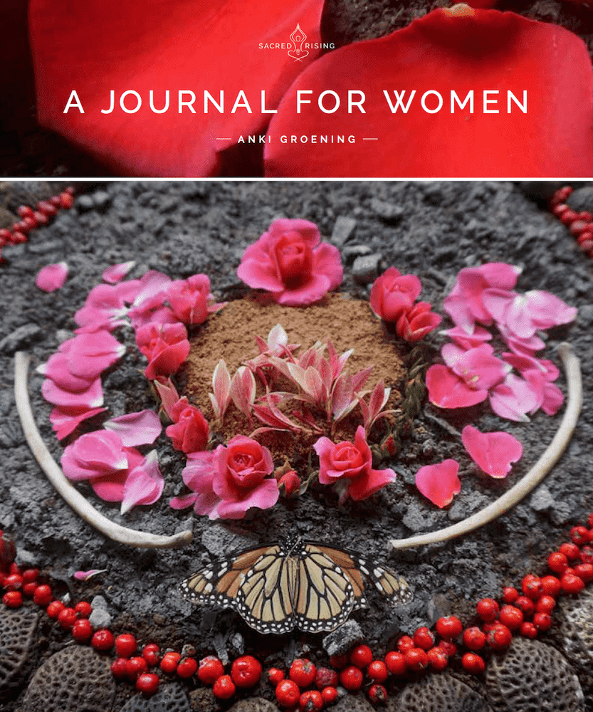 A Journal For Women